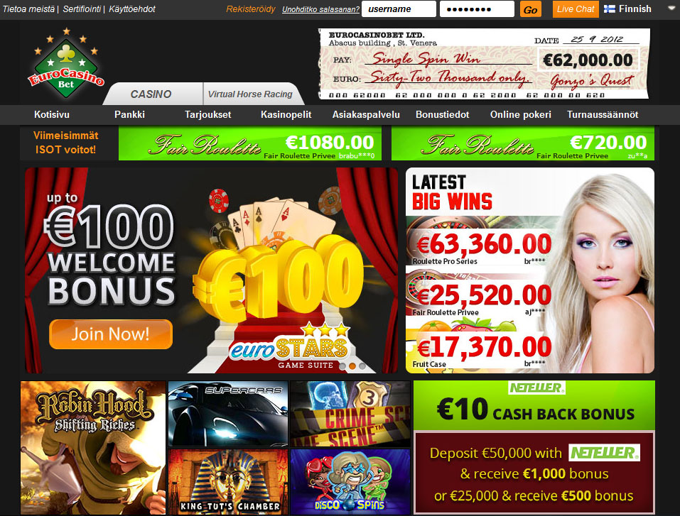 eurocasinobet-screenshot